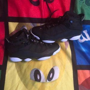 Brand new Jordan's